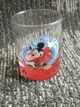Disney Mickey Mouse Fantasia Shot Glass - $6.92