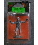 Halloween Lemax Spooky Town The Mummy Figurine Village Accessory Figurine - $2.99