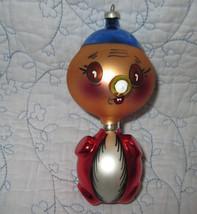 Dr. Seuss Thing Christmas Ornament - $50.00