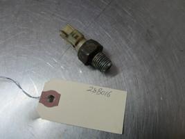 28B016 Engine Oil Pressure Sensor 2007 Ford Expedition 5.4  - $5.00