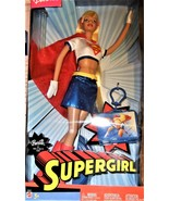 Barbie Doll  - Super Girl - DC Comics Super Girl NEW - MINT in BOX - $50.00