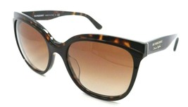 Burberry Sunglasses BE 4270F 3730/13 55-18-140 Bordeaux/Brown Gradient A... - $156.80