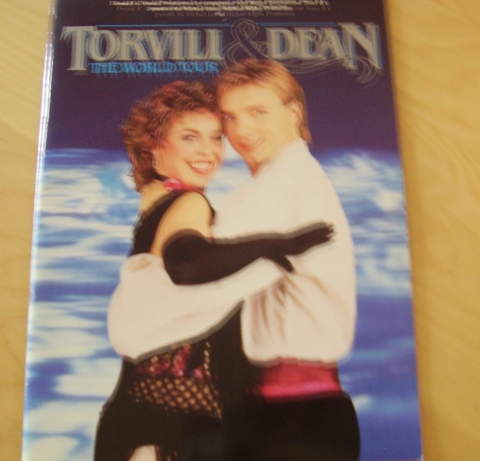 Torvill & Dean - The World Tour 1986