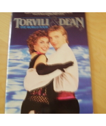 Torvill & Dean - The World Tour 1986 - $10.00
