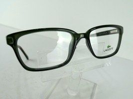 bee189187a75 Lacoste L-2783 (315) Olive Green Transparent 53 X 16 135 mm Eyeglass