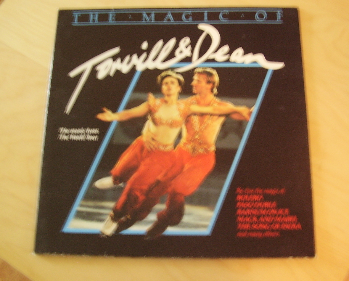 Torvill & Dean - The Magic Of