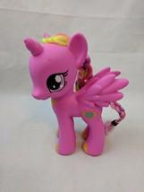 "My Little Pony G4 Large Fashion Styling Princess Cadance 8"" Mlp Hasbro - $9.00"