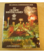 XV Olympic Winter Games - Calgary 1988 - $10.00