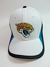 New Era Jacksonville Jaguars Hat Cap White 3D Logo Fitted - $14.80