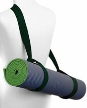 Pelikus Yoga Mat Sling Carry Strap – Adjustable, Durable, Cotton Deep Fo... - $178,60 MXN