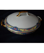 Limoges FRANCE/Stern Bros. SERVING/VEGETABLE BO... - $79.99