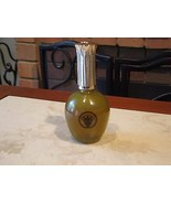 discontinued unused  Avon Queen's gold Cologne mist almost Full Size  3.... - $17.33