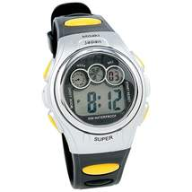 MITAKI™ MENS DESIGNER SPORT WATCH - $14.95