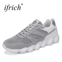 New Walking Jogger Rubber Up Mens Autumn Mens Lace Spring Sneakers Shoes Running rwrUqg7S