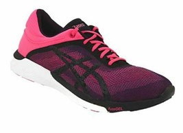 Asics FuseX Rush 2 Size 9.5 M (B) EU 41.5 Women's Running Shoes Pink T768N-2090