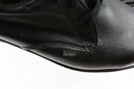 Vintage Nuevo Red Wing Shoes Hombre 11 D 9126 Punta Suave Cuero Oxford Cartero image 3