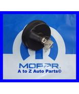 NEW Dodge, Ram, Jeep, Chrysler, LOCKING GAS CAP with 2 KEYS,OEM Mopar - $29.95