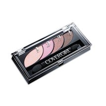 COVERGIRL Eyeshadow Quads, Blooming Blushes - 720,  - $21.00