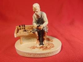 """1956 Sebastian Miniature, """"The Shoe Maker"""".  - $13.99"""