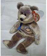 Ty Beanie Babies Clubby III the Bear - $5.80