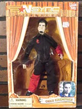 """NSYNC 10"""" Collectible Marionette Puppet CHRIS KIRKPATRICK Toy Doll NEW - $9.89"""