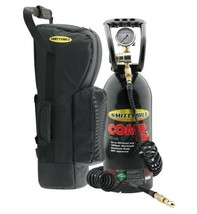 SmittyBilt 2747 Compact Air System 10Gal C02 Tank W/ Regulator and fittings - $354.99