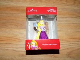 Hallmark Disney Tangled Princess Rapunzel Frying Pan Christmas Holiday O... - $17.00