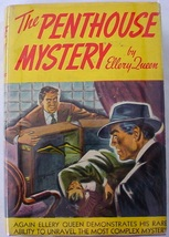 The Penthouse Mystery Ellery Queen Jr. Based on Columbia motion picture ... - $32.00