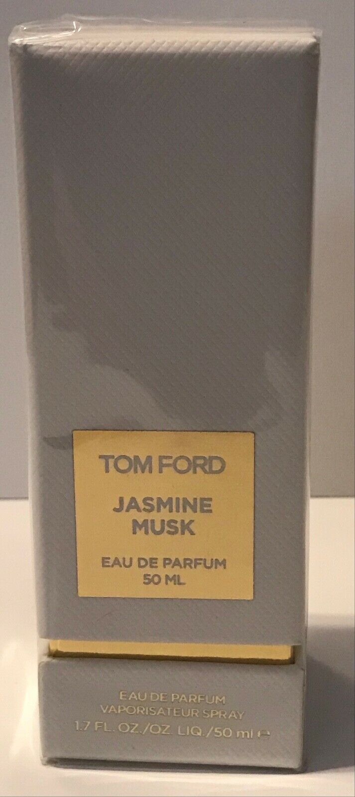Tom Ford Private Blend Jasmine Musk Perfume 1.7 Oz Eau De Parfum Spray