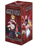 Melody of Oblivion Complete Series Box Set DVD Brand NEW! - $89.99