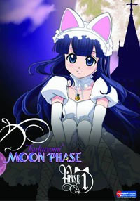 Moon Phase Vol. 01 DVD Brand NEW!