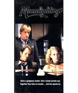 Moonlighting - Cybil Shepherd and Bruce Willis - $3.95
