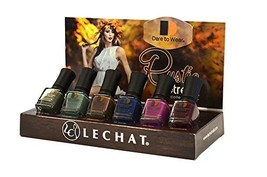 LeChat Dare to Wear Nail Polish Mini Set, Rustic Retreat, 0.25 Ounce - $13.94