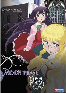 Moon Phase Vol. 02 DVD Brand NEW!