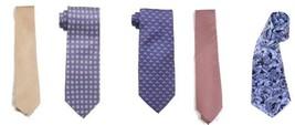 Tommy Bahama Men's Tie Classic Necktie Silk Licensed NEW
