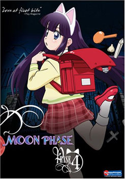 Moon Phase Vol. 4 DVD Brand NEW!