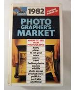 1982 Photographer's Market Robert D Lutz, Write... - $3.00