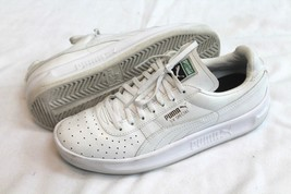 Puma Mens 6V Special Fashion Tennis Sneakers Size 7 White - $24.75