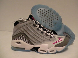 the best attitude 6c547 2e74f Nike air griffey max ii (GS) size 7 Youth grey new -  98.95