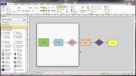 Dia Diagram Editor Flowchart / Diagram Editing Software PC / Mac FAST! 3... - $4.99+