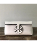 Tory Burch Miller Leather Clutch - $198.00
