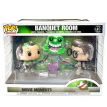 Funko Pop Movie Moments Ghostbusters Banquet Room #730 Vinyl Action Figure - $34.64