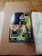 "Star Wars Potf Ishi Tib With Blaster Rifle 3.75"" Figure 1997 Freeze Frame New - $14.85"