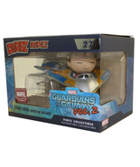 Marvel Collector Corps Funko Dorbz Ridez Exclusive - Star-Lord with the ... - $39.90
