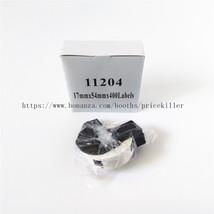 90 x Rolls Brother DK 11204 DK-11204 DK11204 DK 1204 DK-1204 Compatible Labels  - $395.00