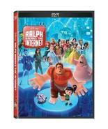 Ralph Breaks The Internet (Wreck It Ralph 2) - DVD (2019) - $12.86 Ralph... - $11.99