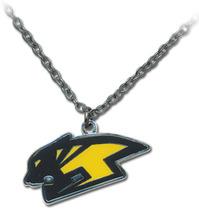 Tiger & Bunny: Wild Tiger Logo Necklace GE35510 NEW! - $13.99