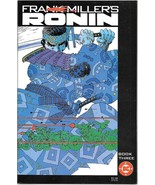 Frank Miller's Ronin Comic Book #3 DC Comics 1983 NEAR MINT NEW UNREAD - $13.54