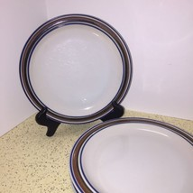 GEORGETOWN BY SALEM SET OF 4 SALAD PLATES 8 1/8... - $12.00