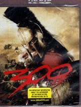 300  - ( HD-DVD Disc, 2007 Warner Bros Movie CD DVD COMPACT DISC) - $5.75
